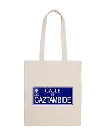 Calle de Gaztambide