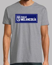 Calle Melancolía - Joaquín Sabina