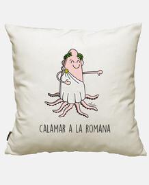 calmars romains