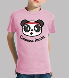 Calurosa Panda