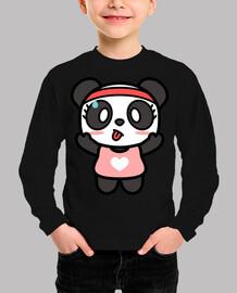 Calurosa Panda G_B_NT