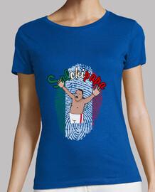 cam woman - salchipapa