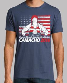 camacho 2,016 vote