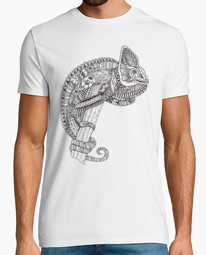 Camiseta Camaleon A