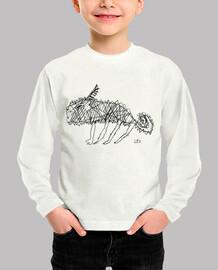 camaleus  blanco