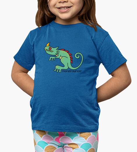 Vêtements enfant camalosaurio