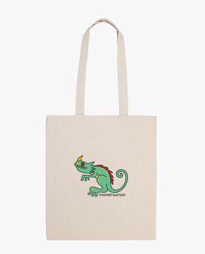 Bolsa camalosaurio