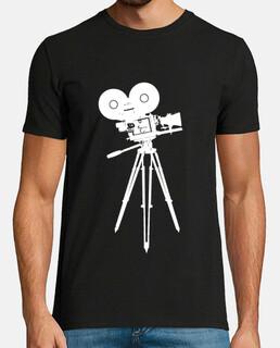 cámara de cine 35 mm