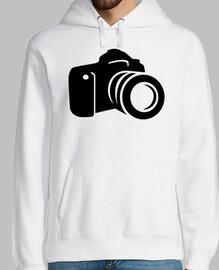 cámara fotográfica réflex