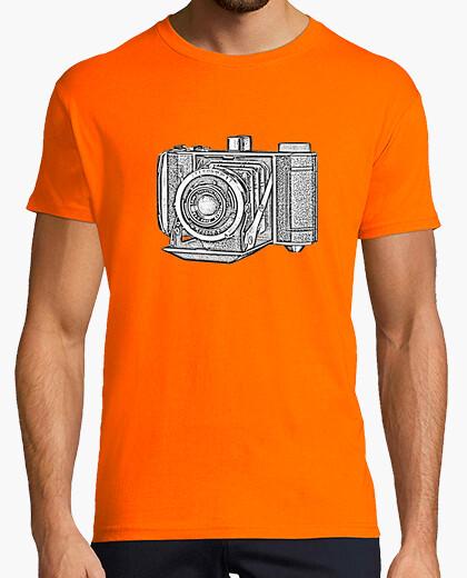 Camiseta Cámara Fuelle (Chico)