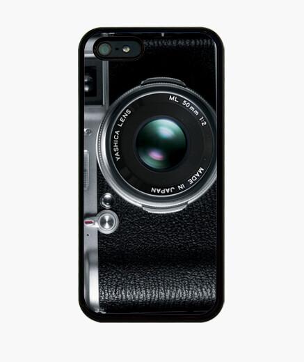Funda iPhone Camara Vintage