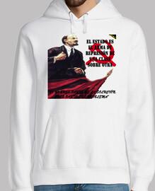 Camarada Lenin (Tonos claros) - Sudadera