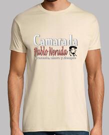 Camarada Pablo Neruda