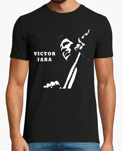 Camiseta Camarada Víctor Jara