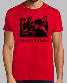 Camaradas proletarios