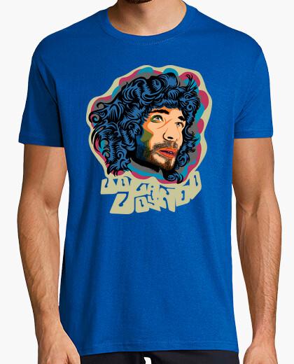 Camiseta Camaron