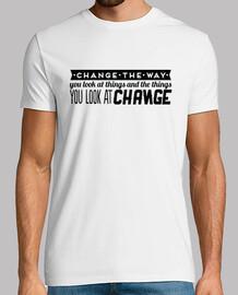 cambiare il modo