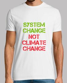 cambio di sistema