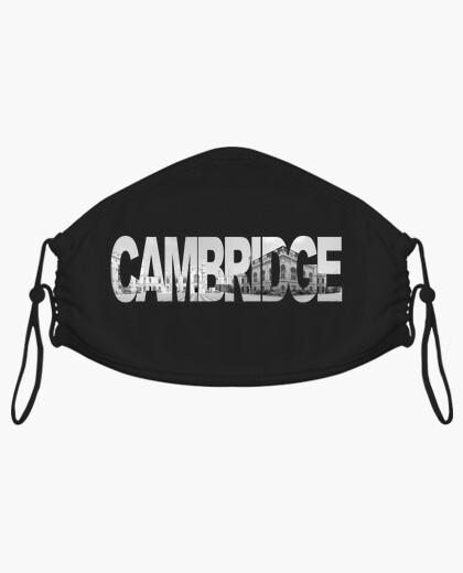 Mascarilla CAMBRIDGE