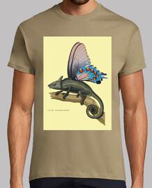 Cameleon volador