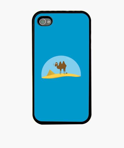 Funda iPhone camello iphone 4