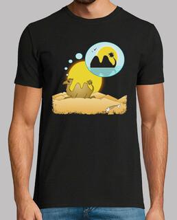Camello Soñado