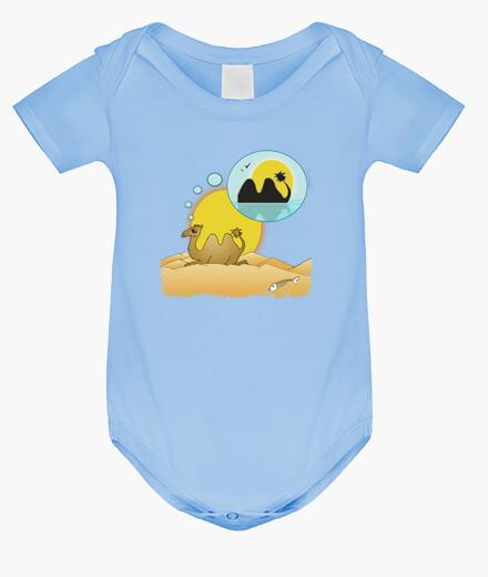 Ropa infantil Camello Soñado