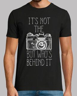 caméra encre blanche