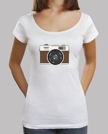 caméra (femmes)
