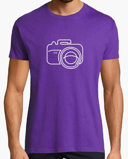 Camiseta camera [noehlya]