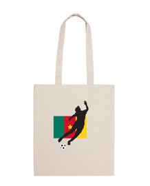 Cameroon - WWC