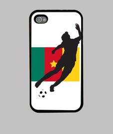 camerun - wwc
