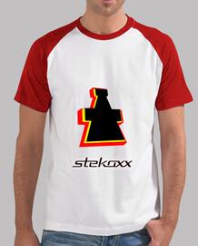 camicia 2 colori