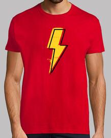 camicia flash