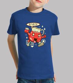camicia koolaii kool-aid per bambini