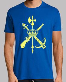 camicia legione spagnola mod.10