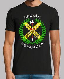 camicia legione spagnola mod.16