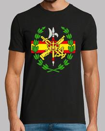 camicia legione spagnola mod.2