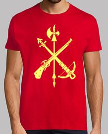 camicia legione spagnola mod.8