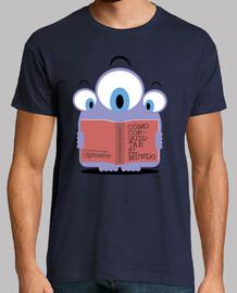 camicia per ragazzi conquistare il mondo