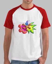 camicia uomo explosion colore