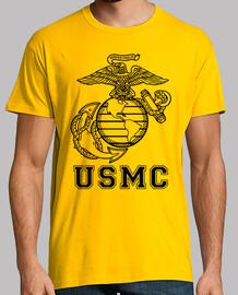 camicia usmc marines mod.3