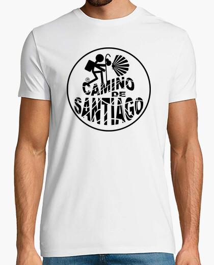 Camiseta CAMINO DE SANTIAGO