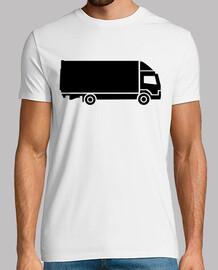 camion logo