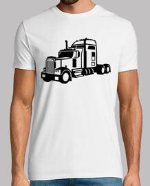 camion veicolo