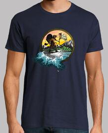 Camisa A Todo Cuévano!!