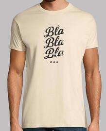 camisa bla-bla-bla