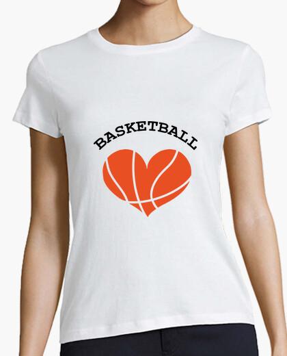 Camiseta camisa de baloncesto