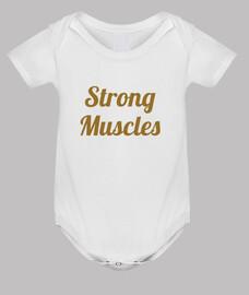 camisa de culturismo - culturismo - músculos