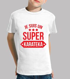 camisa de karate - artes marciales